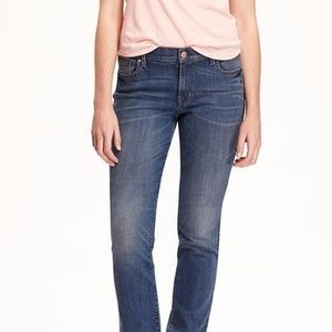 NWT Old Navy Original Straight Jeans